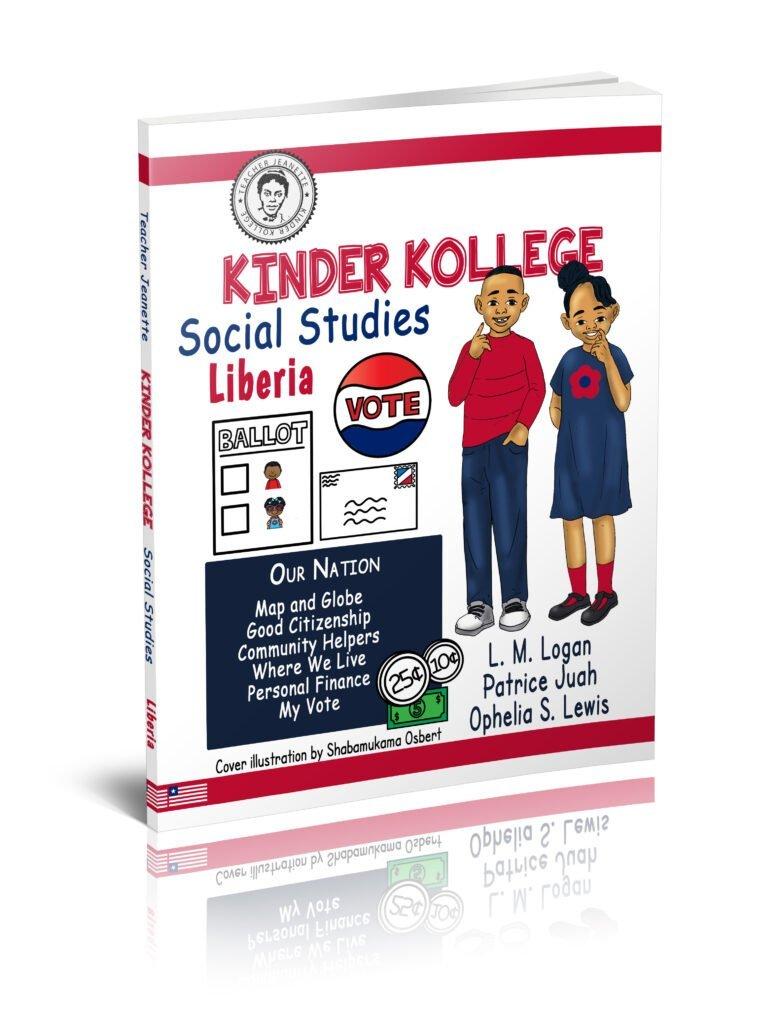 TJKK Social Studies (Liberia)